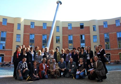 2009 DiO delegates